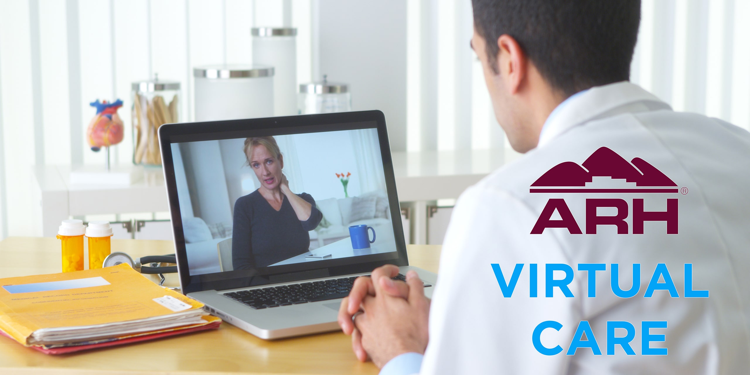 ARH Virtual Health Care Services
